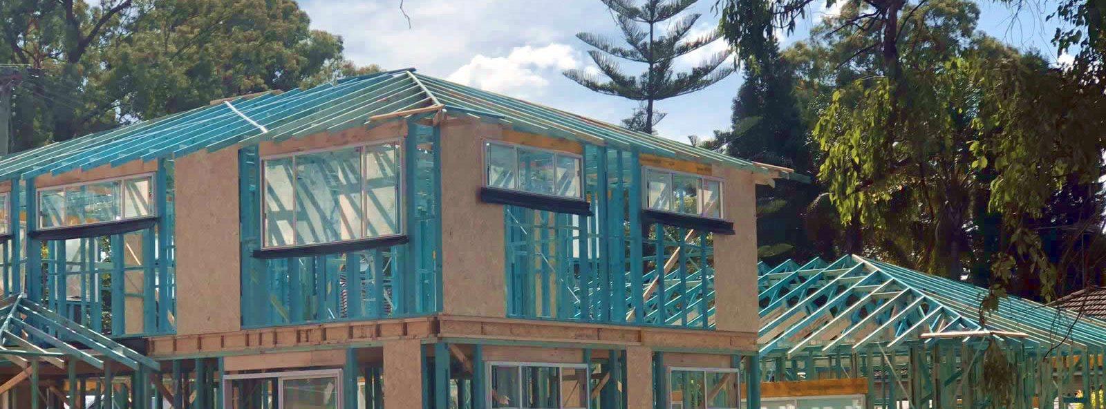 Sydney Residential Property Development